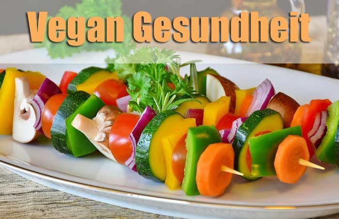 Vegan Gesundheit